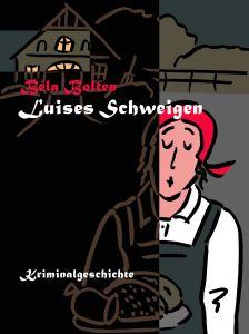 Titel_ebook_Luises Schweigen